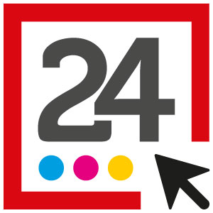 Stampa Online 24 Icon